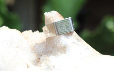 cincin berasmak ,cincin bertuah,cincin multifungsi