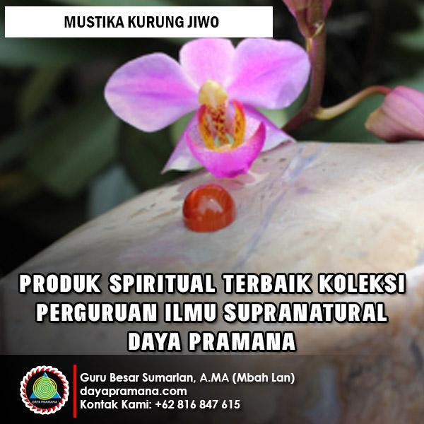Mustika Kurung Jiwo