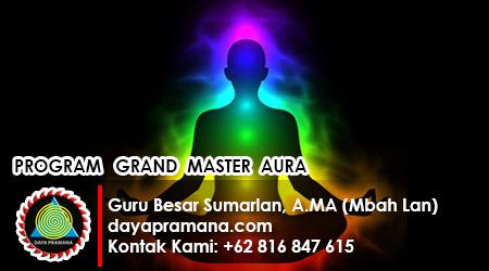 Program Grand Master Aura