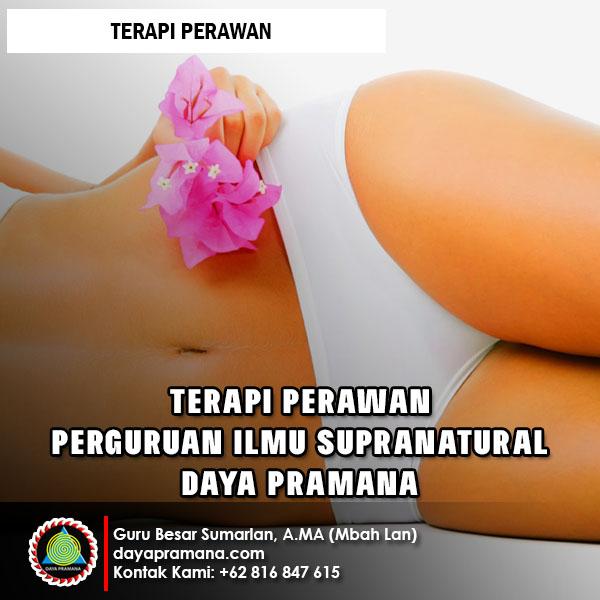 Terapi Perawan